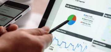 marketing analytics review